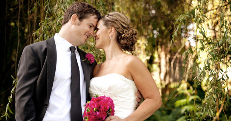 Abernethy Center Wedding Photography